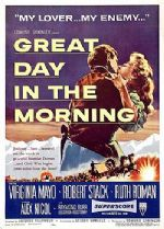 Great Day in the Morning 1956 DVD - Virginia Mayo / Robert Stack